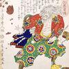 筒井順慶(2)大和に現れた最強の侵入者、松永久秀。筒井城陥落と教興寺の戦い。