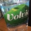Volvicの水