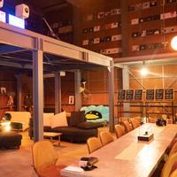 【金沢】倉庫をリノベしたオシャレカフェ「fArment Cafe (ファーメントカフェ)」がオープン!【NEW OPEN】