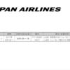 JAL羽田ーニューヨーク便再開。羽田発着ダイヤはどうなる?