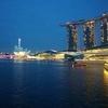 シンガポール旅行記~OKA-SINルートで旅するシンガポール~その1