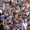 オランダはコロナで人口増が半減します