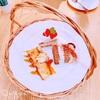【アフタヌーンティーの期間限定秋メニュー】モンブラン&ラ・フランスティーとレモンのティーソーダをレポート!