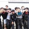 【高校バドミントン部】都新人大会団体戦2日目