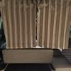 ファミリーワゴンSS車のカーテン④