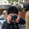 カメラ小僧に負けるな!ステキ写真を撮る2つのポイント~「プロカメラマンと桜フォトウォーク&写真をもっと楽しむ方法」
