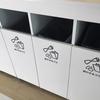 ズボラなりに考える、レジ袋・ゴミ袋の収納アイデア【ねこ暮らしの家事】