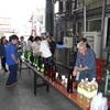 「四国酒蔵巡りバスツアー」に参加してきました。