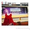 S.Q.S EP04 28日昼公演レポ
