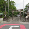 尾張式内社を訪ねて 72 大野神社