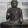 【神奈川】大磯町・王福寺の薬師如来坐像~平安のカヤの一木造り~