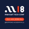 今年もやりますMercari Tech Conf 2018! 10月4日(木)開催!