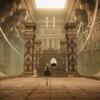 【スマホ】ニーア リィンカーネーション、実機プレイ映像が公開!少女と謎の浮遊物体の正体とは…?