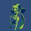 【Unity】【2DxFX】ゲームボーイ風に変換できる「Pixel 8 Bits Gameboy」