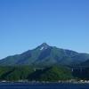 本州は梅雨ですが、利尻島の山旅