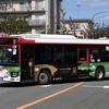 京阪バス N-6278号車 [京都 200 か 3481]