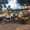 """【最新】カンボジア在住者による「トゥクトゥクのすすめ」!配車アプリ""""PassApp""""""""Grab""""の使い方も徹底解説"""