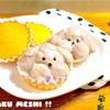 【ユーリ!!!】マッカチンのカップケーキ