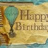 今日は3月11日、9年前は震災でしたね…そして私の誕生日です