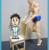 PTすなおのトレーニングメニュー、一挙公開 (*^_^*)/🎶