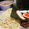 らーめん中々 @白楽 5年ぶりの訪問で初のつけ麺を体験