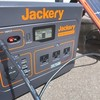 Jackeryポータブル電源1000レビュー!大容量バッテリーのサイズ・重さ・充電のやり方!