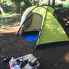 終わらない夏のグループキャンプ