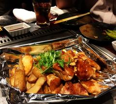★チキン&ポテト