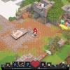 8月10日 いっせいトライアルで『Minecraft Dungeons』をプレイした