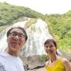 大川の滝(鹿児島県屋久島町栗生)〜この地、いいところ