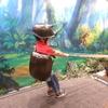 【オービィ横浜】「昆虫スゴわざ展2019」4歳息子が昆虫になりきり!体感型が新鮮でした