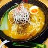 京都ラーメン道〜鶴武者で担々麺@西院