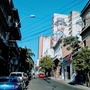 思い付き餅と旧市街セントロ
