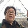 大阪城に行ってきました、その2。
