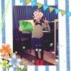 最初のテキスト 卒業テスト 小1 Iちゃん 2019.05.09