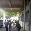 [19/04/09]軽食・喫茶「eVe(イヴ)」(市役所裏)の「ササミカレー」350円 #LocalGuides