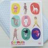 子どもの英語いつからはじめる?新体験の幼児英語学習DVD「Goomies」とは?
