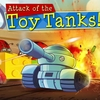 PS4『Attack of the Toy Tanks』のトロフィー攻略 ブーストゲーム