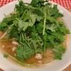 タイ国麺飯 ティーヌン/女にはパクチーを大量に食べたくなる夜がある