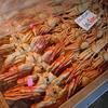 海の蔵 蔵平水産 兵庫香美町 松葉がに 香住がに 水産加工品販売 鮮魚販売