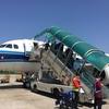 広州白雲国際空港での国際線トランジット体験記