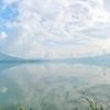 【世界遺産】バリ島・バトゥール湖でのんびり魚釣りをしよう!