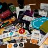 AWS Summit Tokyo 2019 in 幕張メッセ の戦利品