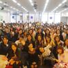 社会を変える「女性起業家」になるために〜経沢香保子さんの講演会&イベントレポ(1)〜