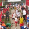 Charles River Run 7.5M