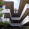 チェンマイのホテル:Baan Nam Sai Hotel