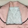 被布コートを作る Day5