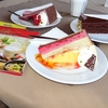 ドイツ「カフェでケーキ」の思ひで…
