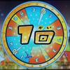 【妖怪ウォッチ3・8月28日】今日のガシャ・SP、5つ星コインを回してみます。
