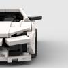 【レゴ自作動画】PCソフトで誰でも作れる!ウラカンを作る動画を作りました